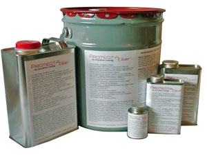 Order ProtectaClear in Various Sizes. Also available in Aerosols